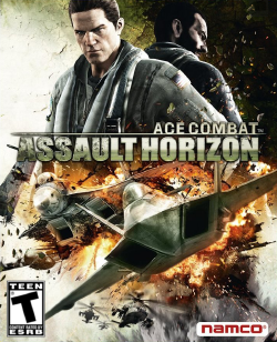 Ace Combat: Assault Horizon – Dawning Skies
