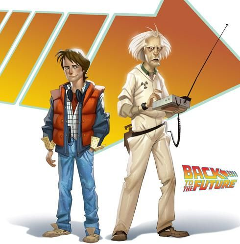 Back to the Future – The Game Trailer