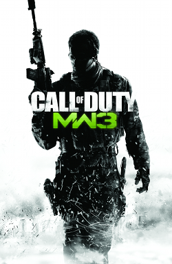 Modern Warfare 3 video details the Strike Package classes