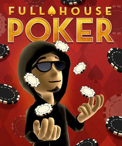 Review: Full House Poker for the Xbox 360