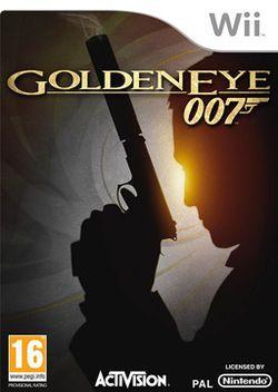 GoldenEye 007: Reloaded – Multiplayer Video