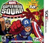 Marvel Super Hero Squad: The Infinity Gauntlet – Launch Video