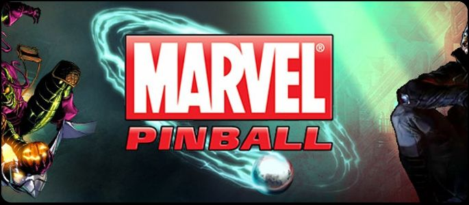 Marvel Pinball – Vengeance and Virtue Ghost Rider Video