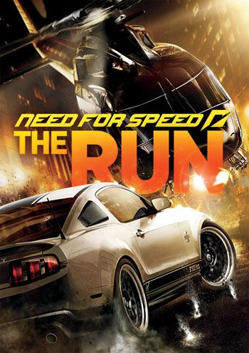 Need for Speed: The Run – Race for Your Life Trailer