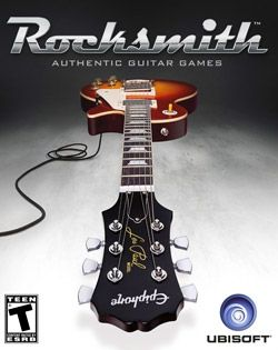Rocksmith – Launch Trailer