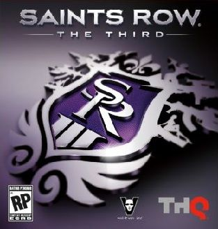 "Saints Row: The Third – ""Shock and Awesome"" Trailer"