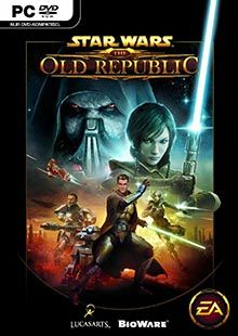 Star Wars: The Old Republic – Choose Your Side: Jedi Knight vs. Bounty Hunter