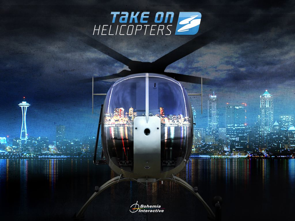 Take On Helicopters – Take On Tutorials