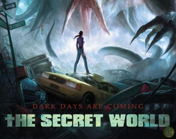 The Secret World – Developer Diary #3: The Secret War