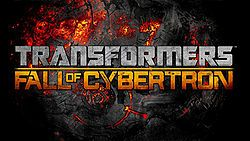 Transformers: Fall of Cybertron – NYCC 2011 Video