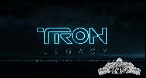TRON Evolution Xbox LIVE Avatar Gear Preview