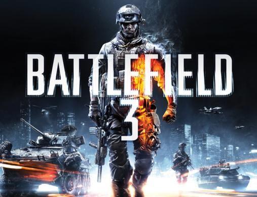 Battlefield 3 – Destruction Gameplay Video