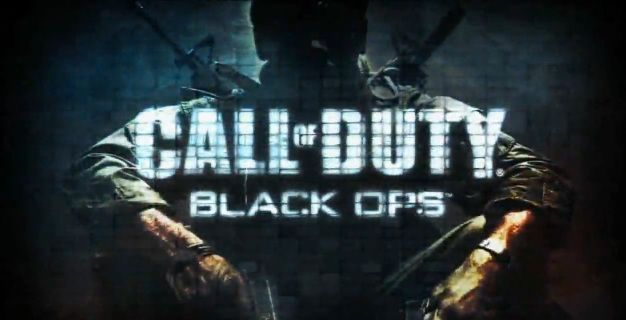 Call Of Duty: Black Ops – Multiplayer Teaser