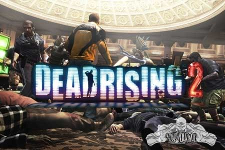 Dead Rising 2: Case Zero Grade A Walkthrough