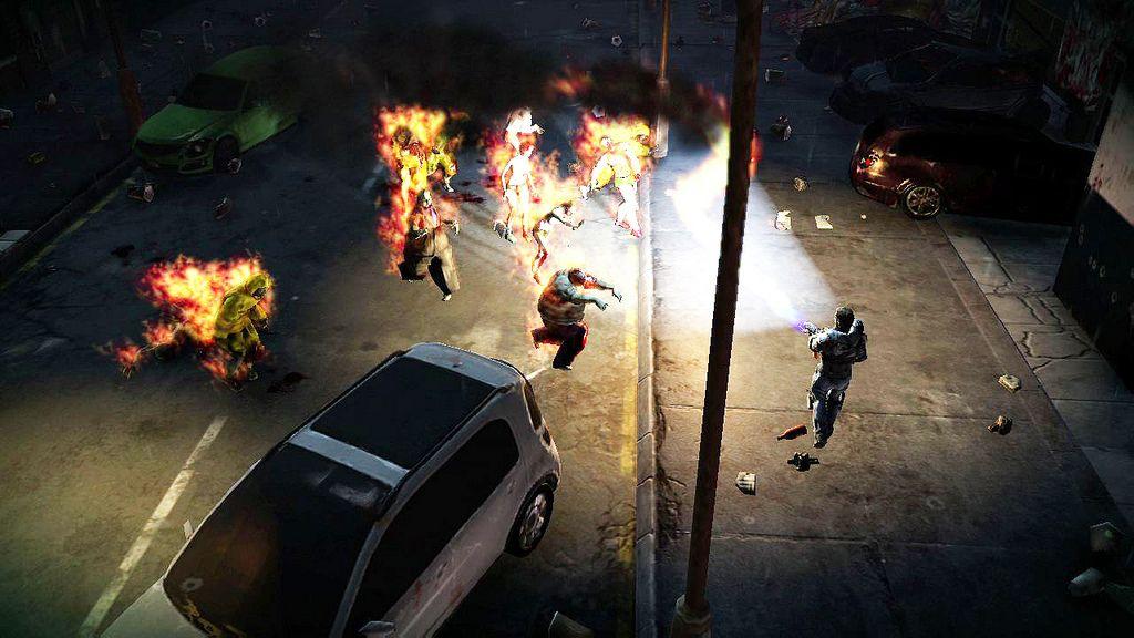 Dead Nation: Zombie Survival Guide Trailer