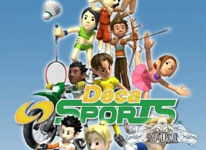 Deca Sports DS Trailer [HD]