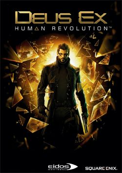 Deus Ex: Human Revolution – The Missing Link 2nd DLC trailer