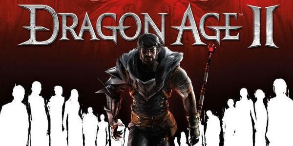 Dragon Age 2 – Mark of the Assassin DLC Trailer