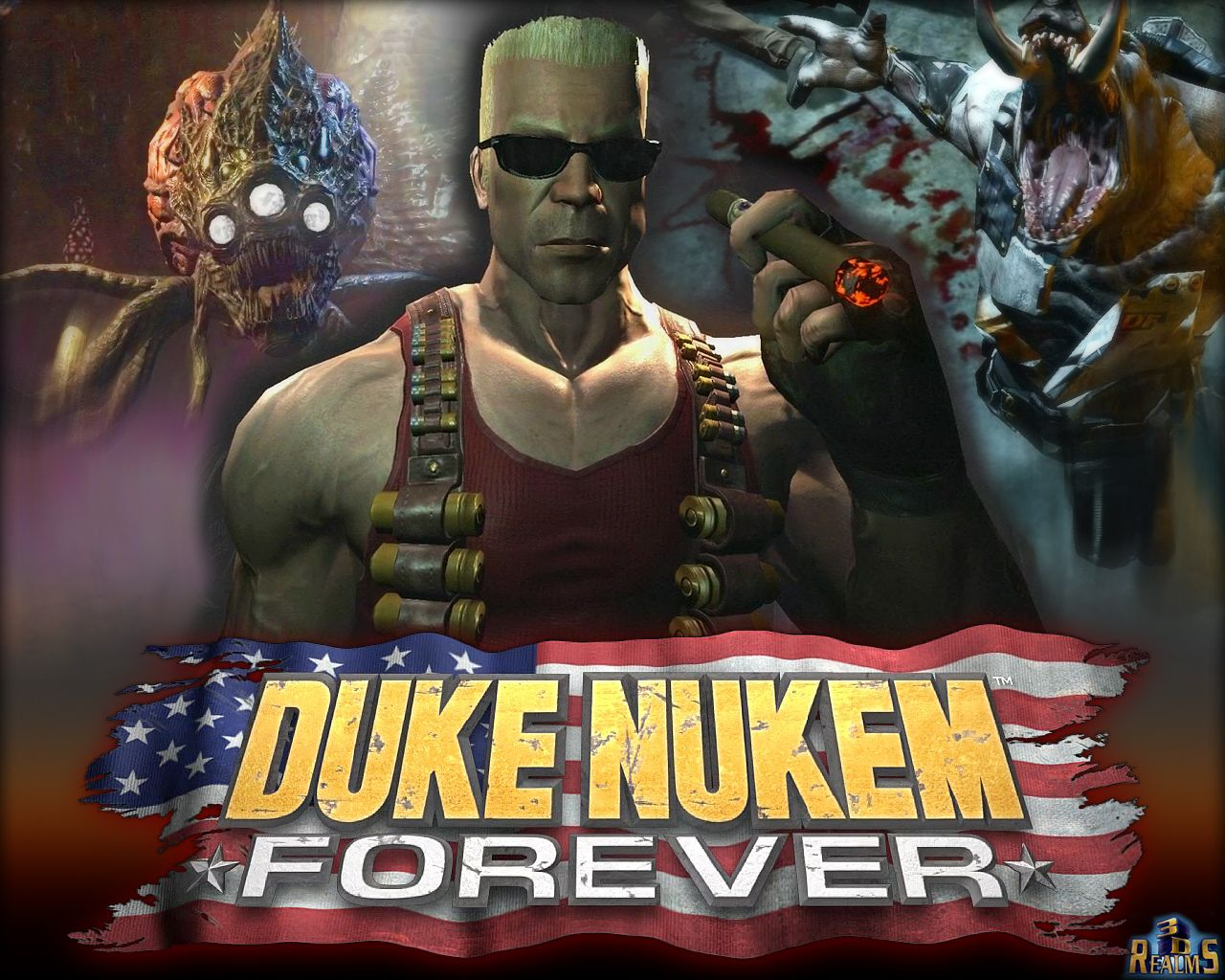 Catch Up With Duke – 2K Games Developer Diaries