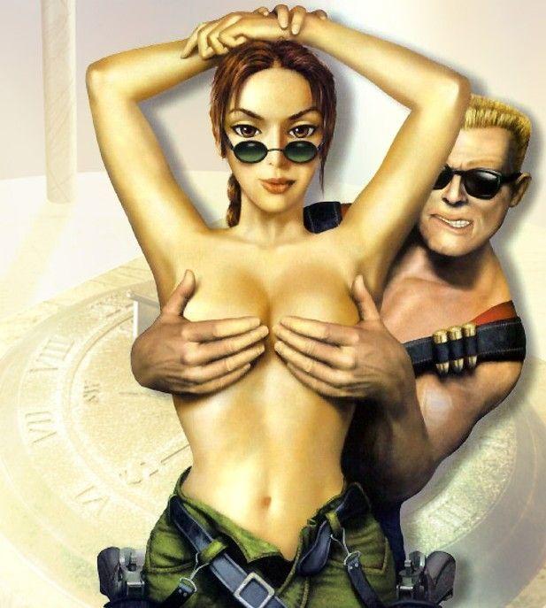 Duke Nukem Forever: Donski meets Duke