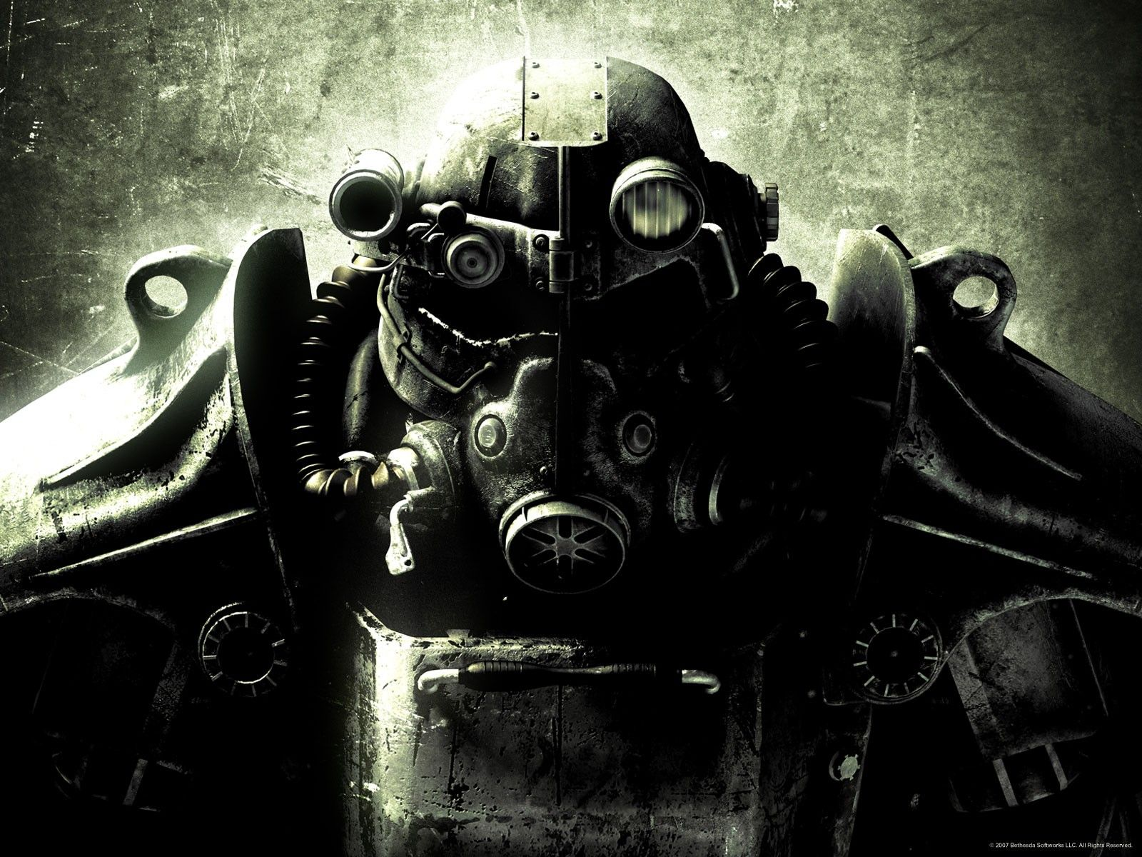 Fallout: New Vegas gameplay trailer