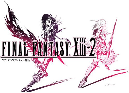 """Final Fantasy XIII-2 – """"Change The Future"""" NYCC Trailer"""