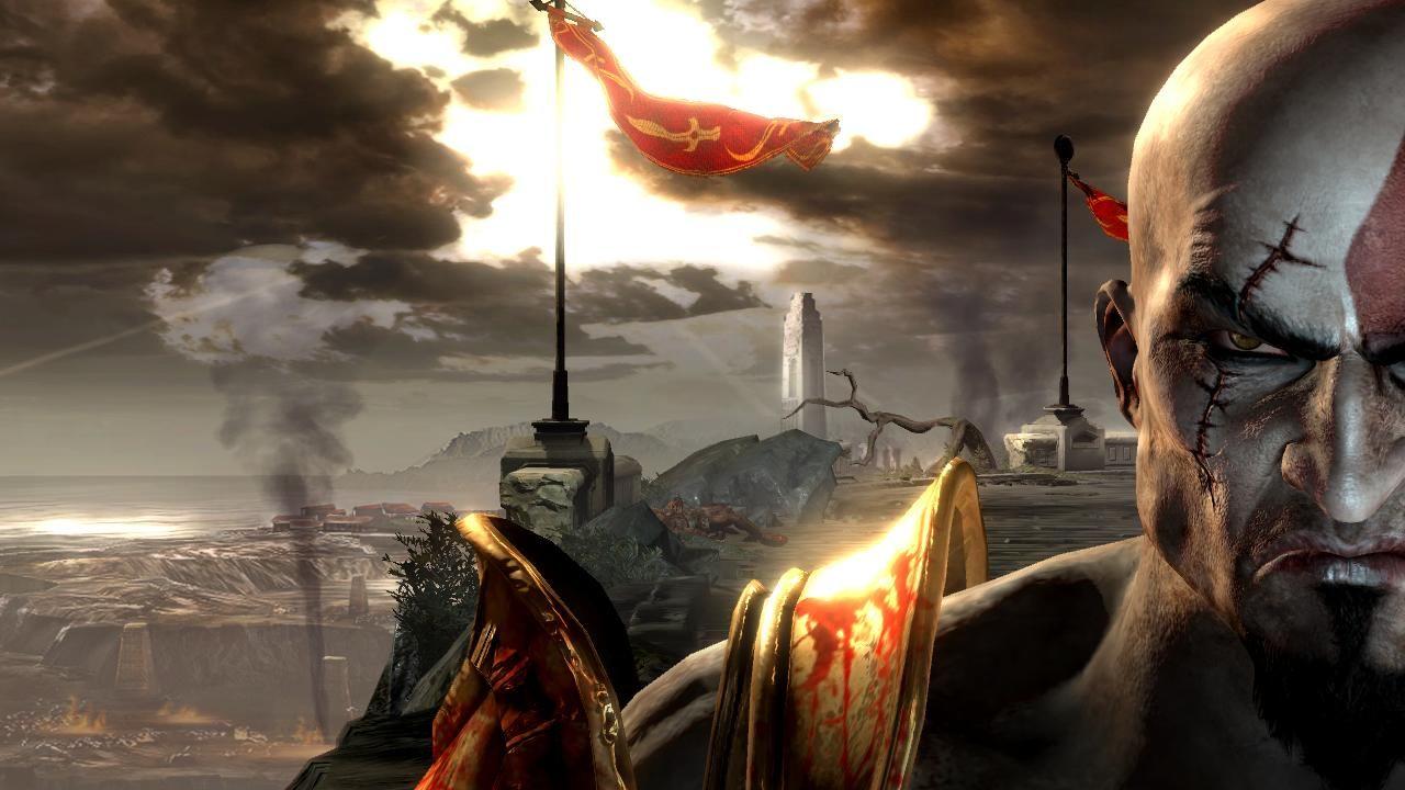 God of War III: Chaos Will Rise trailer