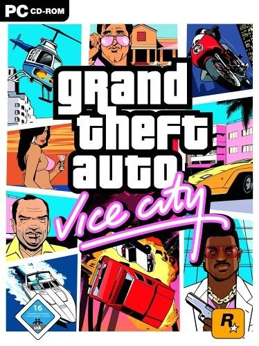 Grand Theft Auto Vice City Gameplay Part 2