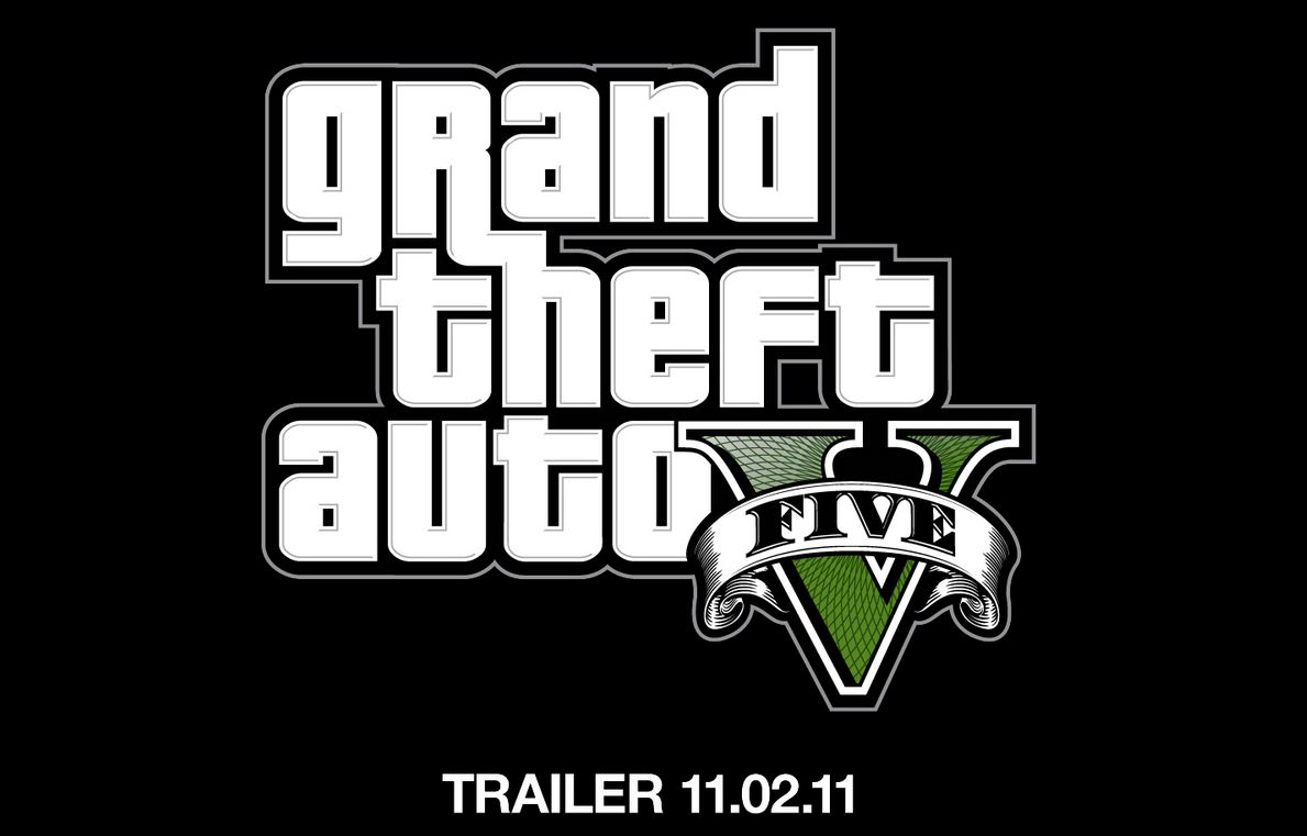Grand Theft Auto V: The First Teaser