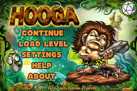 Hooga iPhone Trailer