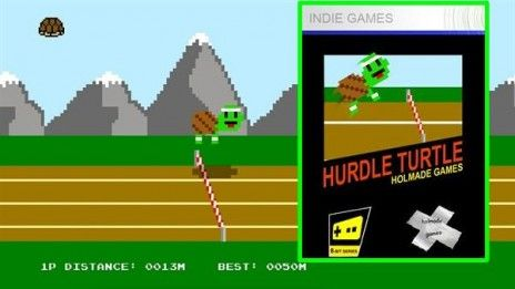 Viggo Plays Indie Games – Hurdle Turtle Level Pack #1