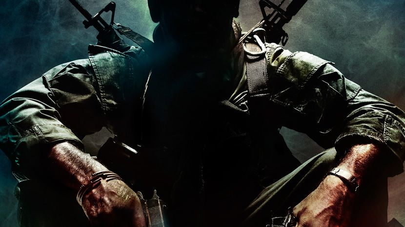 Call of Duty: Black Ops Live Action Trailer