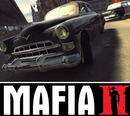 Mafia II Xbox LIVE Avatar Gear Preview
