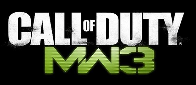 Modern Warfare 3 – Teasers