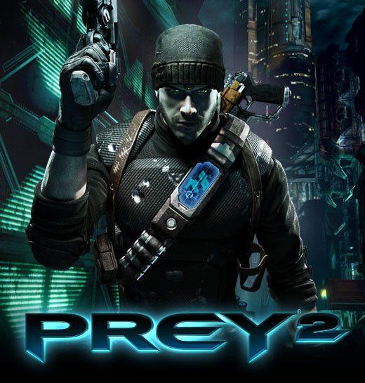 Prey 2 – Bounty Trailer