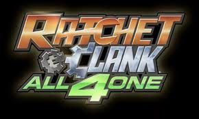 Ratchet and Clank: All 4 One launches in stores