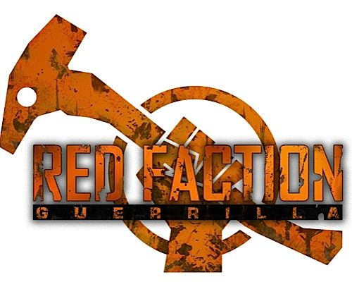 Red Faction Guerrilla Demo Gameplay