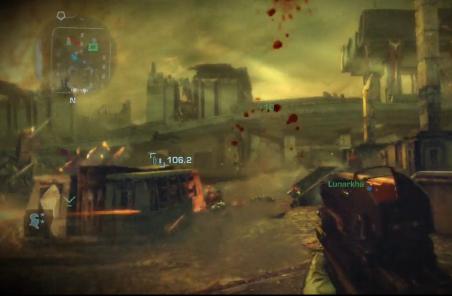 Killzone 3 Gamescom Multiplayer Trailer