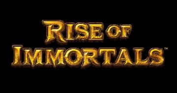 Rise of Immortals – Talia Spotlight