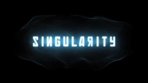 Singularity Alternate Ending 2 [spoilers]