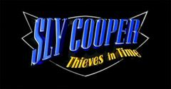 Sly Cooper: Thieves In Time – Comic Con San Diego Trailer