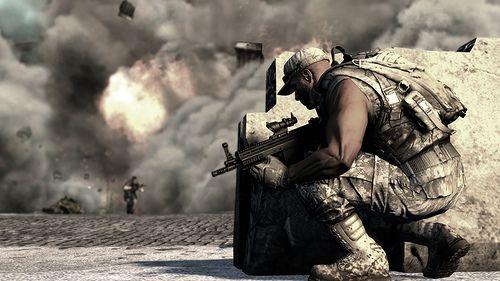 SOCOM 4 Reveal Trailer