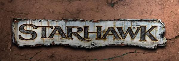 E3 2011 – Starhawk