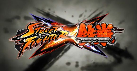 Street Fighter X Tekken – TGS Footage
