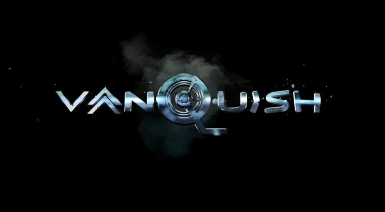 Vanquish Battlesuit Trailer