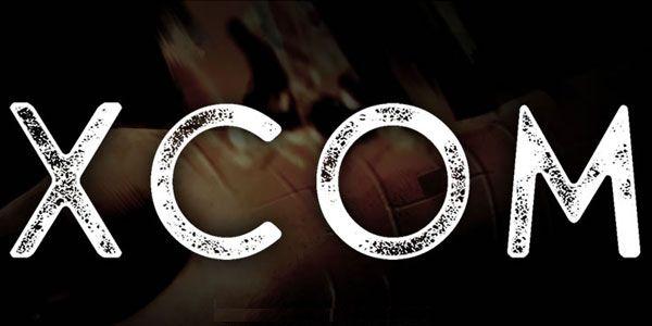XCOM E3 2011 Trailer