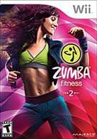 Zumba Fitness 2 – Opening Cinematic Video