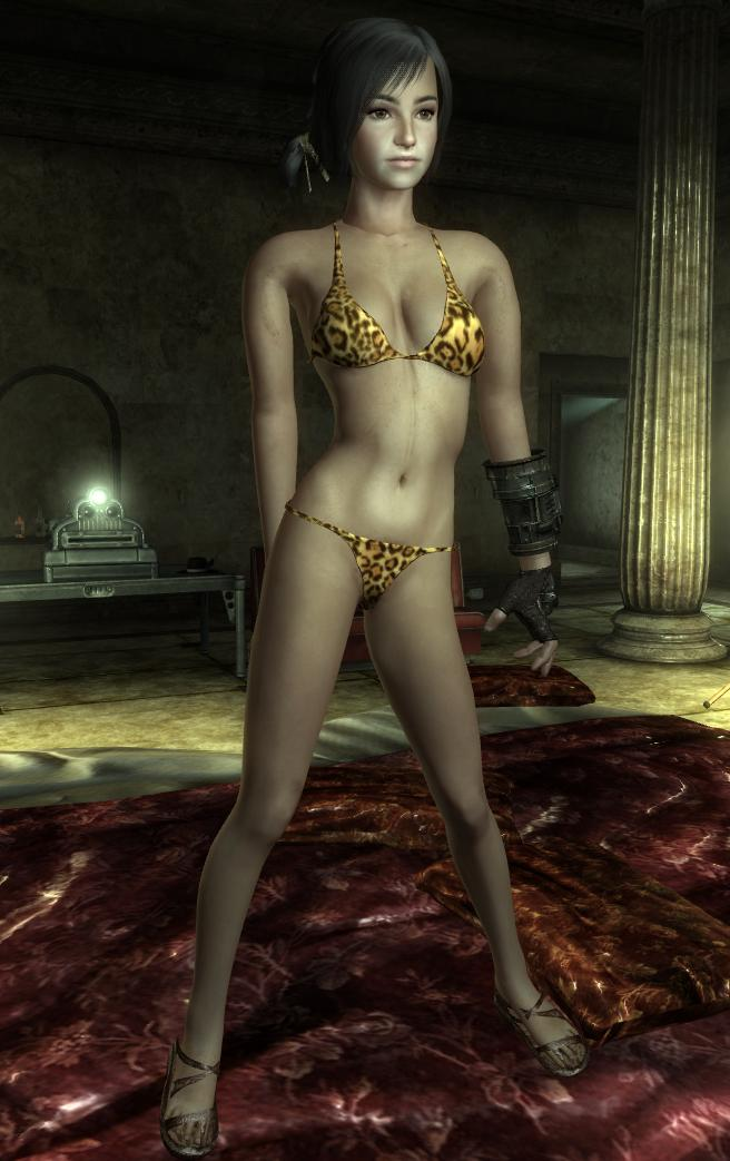 naked Best mod 3 fallout