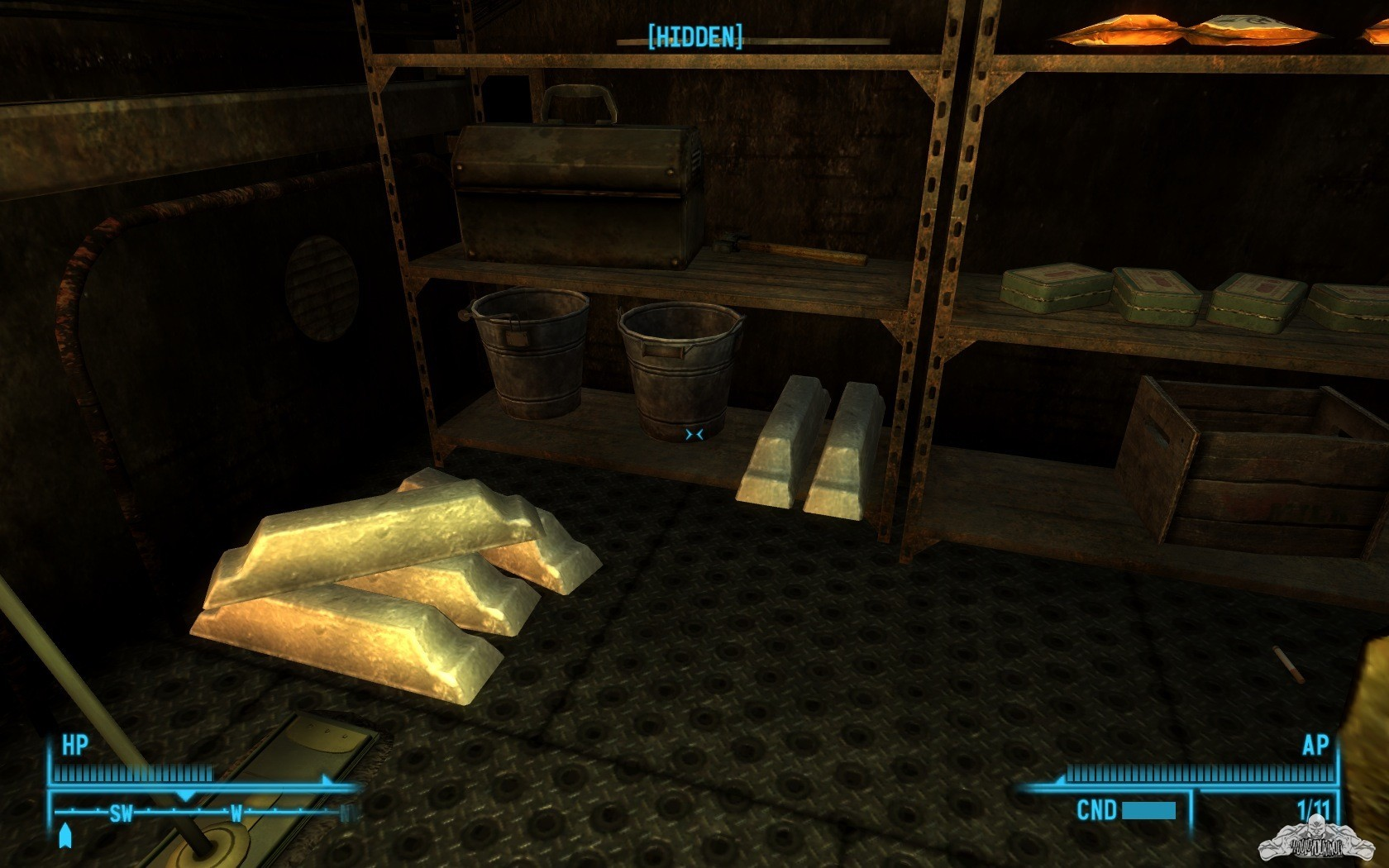 Wouldyoukindly Com Fallout 3 The Pitt Steel Ingot Locations
